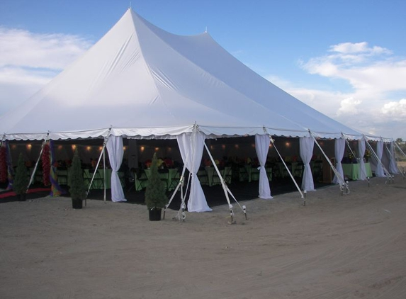 Any Event Rental - Farmington, NM