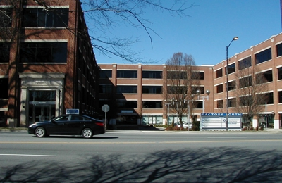 Harwell Law Firm, P.A. - Charlotte, NC