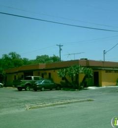 Brown's Mexican Food - San Antonio, TX