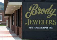 Brody Jewelers Rossville, Georgia