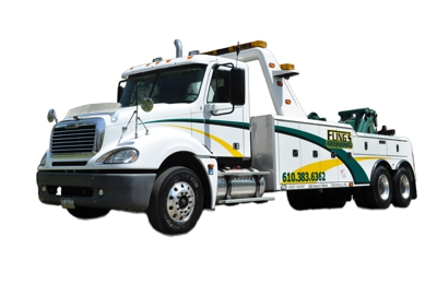 Fling's Towing Inc - Coatesville, PA