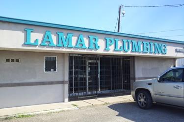 Lamar Plumbing Inc