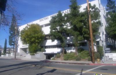 Jay Naidu MD - Granada Hills, CA