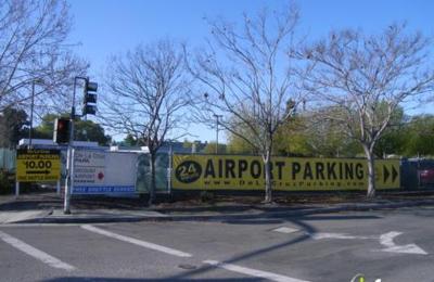 National Car Rental - San Jose, CA