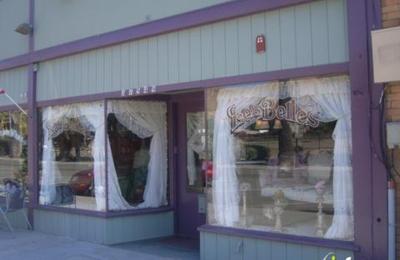 Les Belles Antiques & Appraisers - Fremont, CA