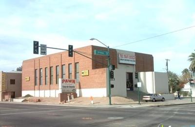 Superpawn - Phoenix, AZ