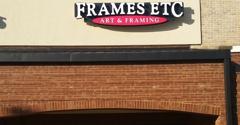 Frames Etc - Roswell, GA