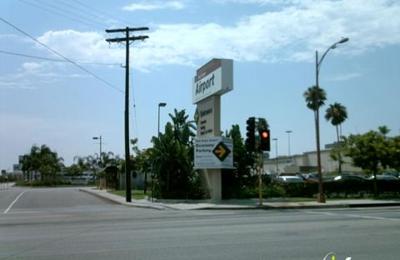 National Car Rental - Burbank, CA