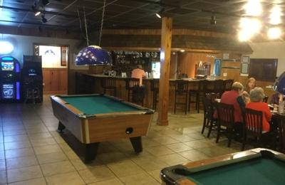 Georgio's Original Restaurant - Manning, SC