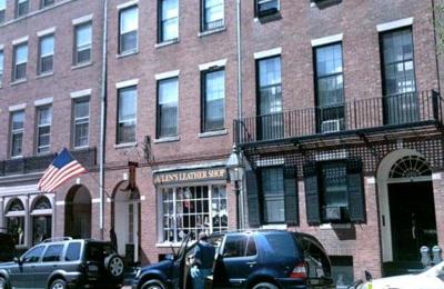Helen's Leather Shop - Boston, MA