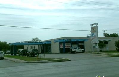 South San Physical Therapy - San Antonio, TX