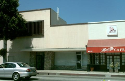 Four Corners Investment Co. - Beverly Hills, CA