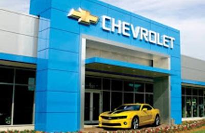 Jon Hall Chevrolet 551 N Nova Rd Daytona Beach Fl 32114 Yp Com
