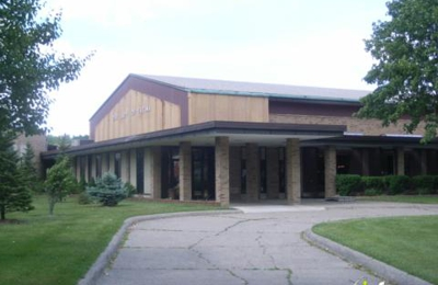 Our Lady Of Fatima - Oak Park, MI