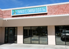 Creevan Patrick C DDS, Inc - Livermore, CA