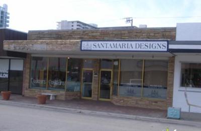 Santamaria Design - Fort Lauderdale, FL