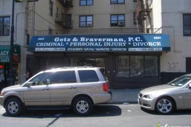 Getz & Braverman P.C.