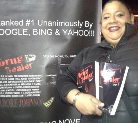 CKKE Publishing - Charlotte, NC. Yeah!!!