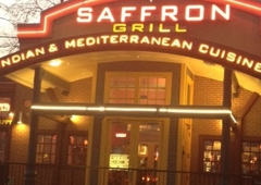 Saffron Grill - Seattle, WA