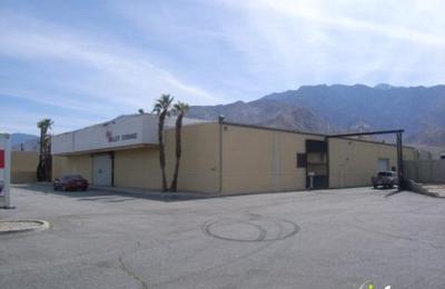 Lumbermanu0027s Self Storage   Palm Springs, CA
