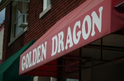 Golden Dragon - Greensboro, NC