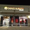 Chinos Burritos
