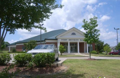 First Security Bank - Olive Branch, MS