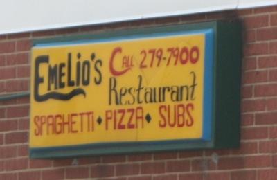 Emelio's Restaurant - Columbus, OH