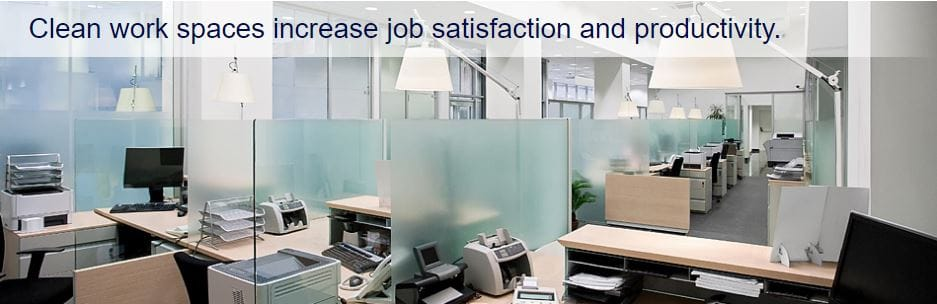 Commercial Janitorial Cleaning Services IN Green Bay