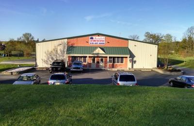 Cunninghams Automotive Repair - Ottsville, PA
