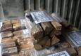 Liepe Firewood - Woodbine, NJ. Firewood bundles