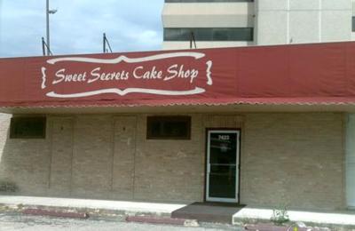 Sweet Secrets Cake Shop - San Antonio, TX