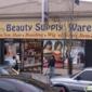 Ebony Beauty Supply - San Francisco, CA