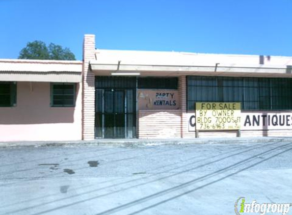 A & J Party Rentals - San Antonio, TX