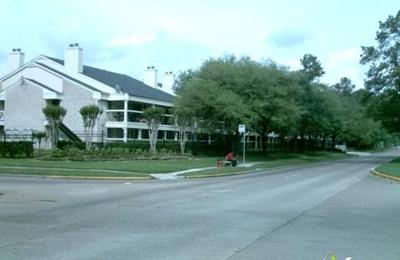 Monticello On Cranbrook - Houston, TX