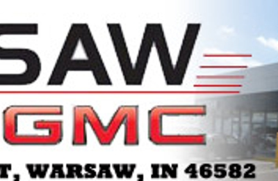 Warsaw Buick Gmc >> Warsaw Buick Gmc 2777 N Detroit St Warsaw In 46582 Yp Com
