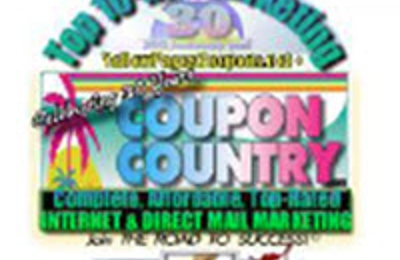 Coupon Country - Lafayette, CA