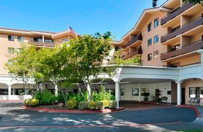 Brookdale Redwood City - Redwood City, CA