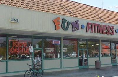 Fitness First - Newark, CA