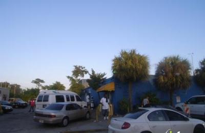 Stop & Shop - Fort Lauderdale, FL