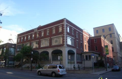 Rochester Club Ballroom - Rochester, NY