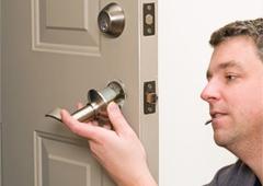 Call Locksmith - Bensalem, PA