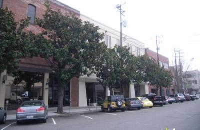 Offen Frank - Oakland, CA