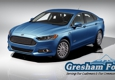 Gresham Ford - Gresham, OR