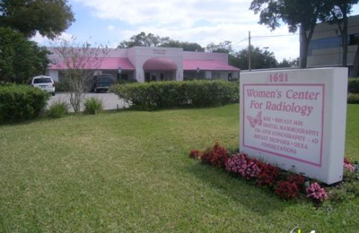 Women's Center for Radiology PA - Orlando, FL