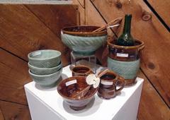 Cedar Creek Pottery - Cedarburg, WI