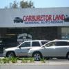 Carburetor Land