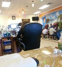 En Vogue Nails & Spa - Branson, MO