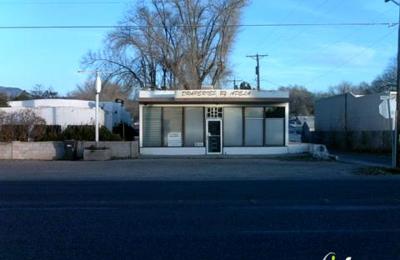 Tambrian Limited - Los Ranchos, NM