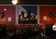 Sabroso Mexican Grille - Greenville, SC. merry christmas